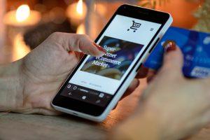 Trends online retail