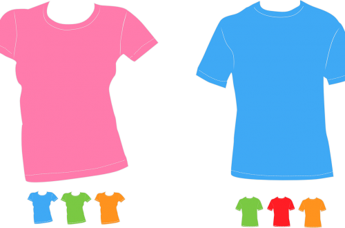 Tshirt bedrukken bij shirtdeal.nl